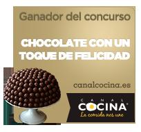 Concurso Canal Cocina, Diciembre 2015