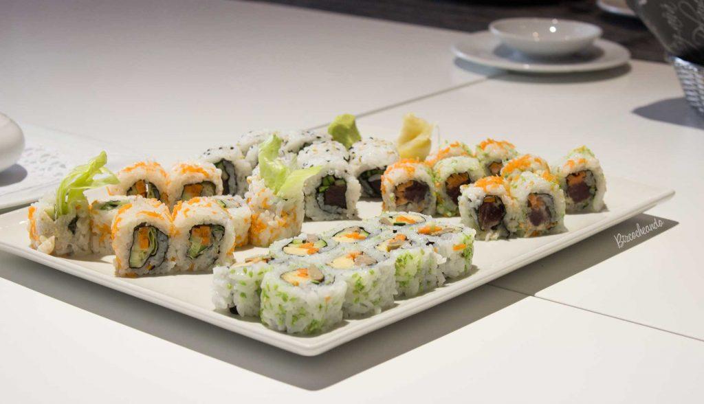 Sushi El Campero