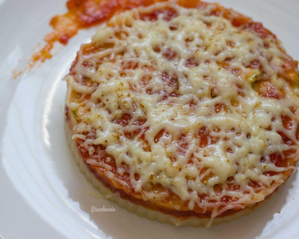 Pastel Mermelada de Tomate